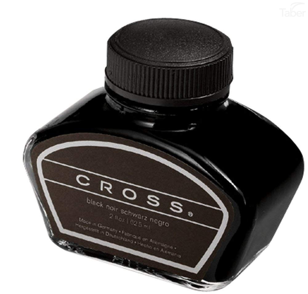 AT Cross Bottled Ink, Black