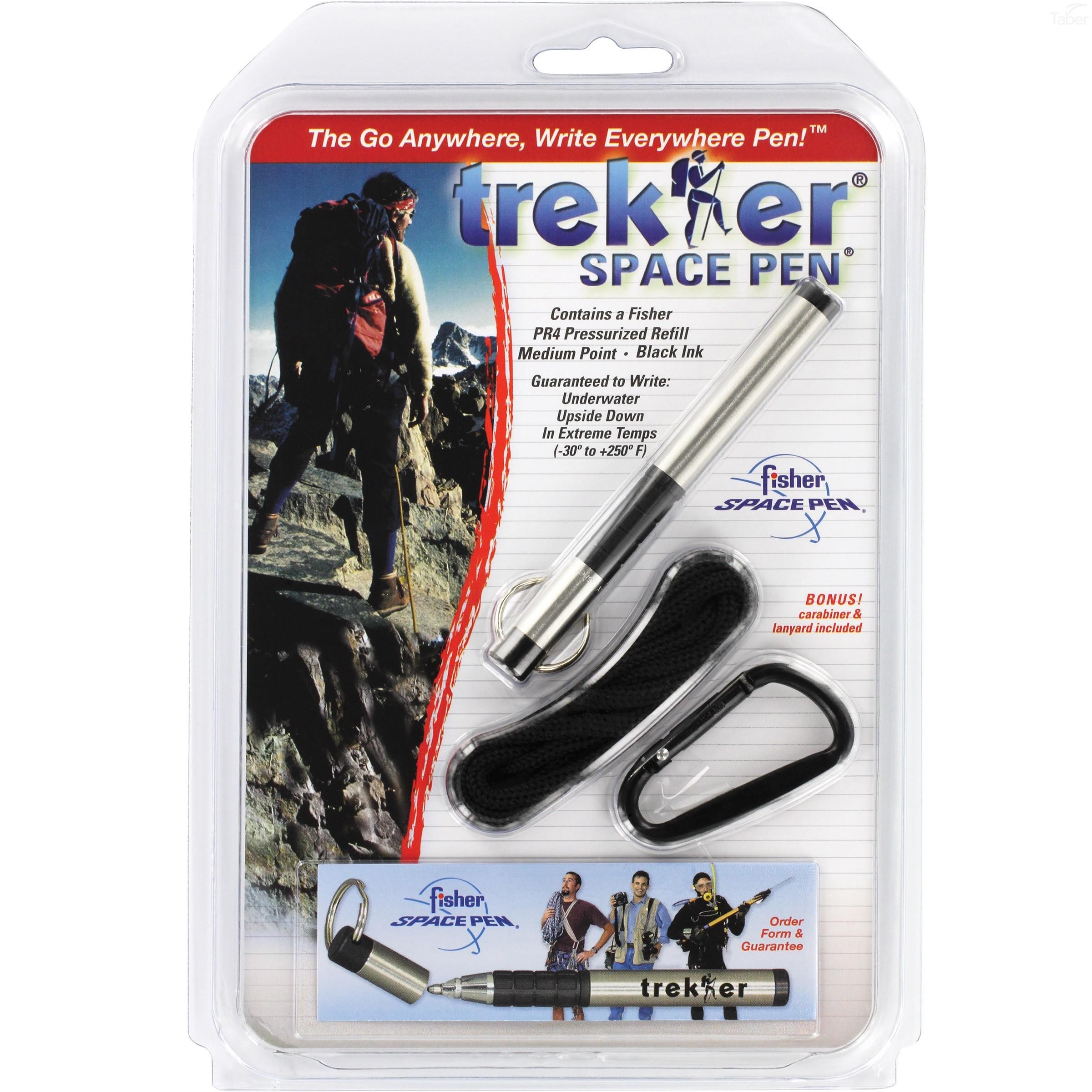 Fisher Trekker Space Pen