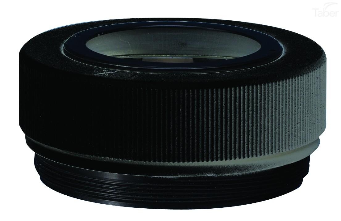 Luxo 18750 Microscope 0.5X Reducing Lens
