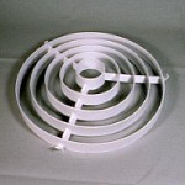 Luxo 31627 5-Ring Louver