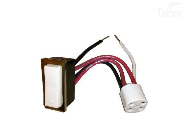 Luxo 33213 Switch/Socket