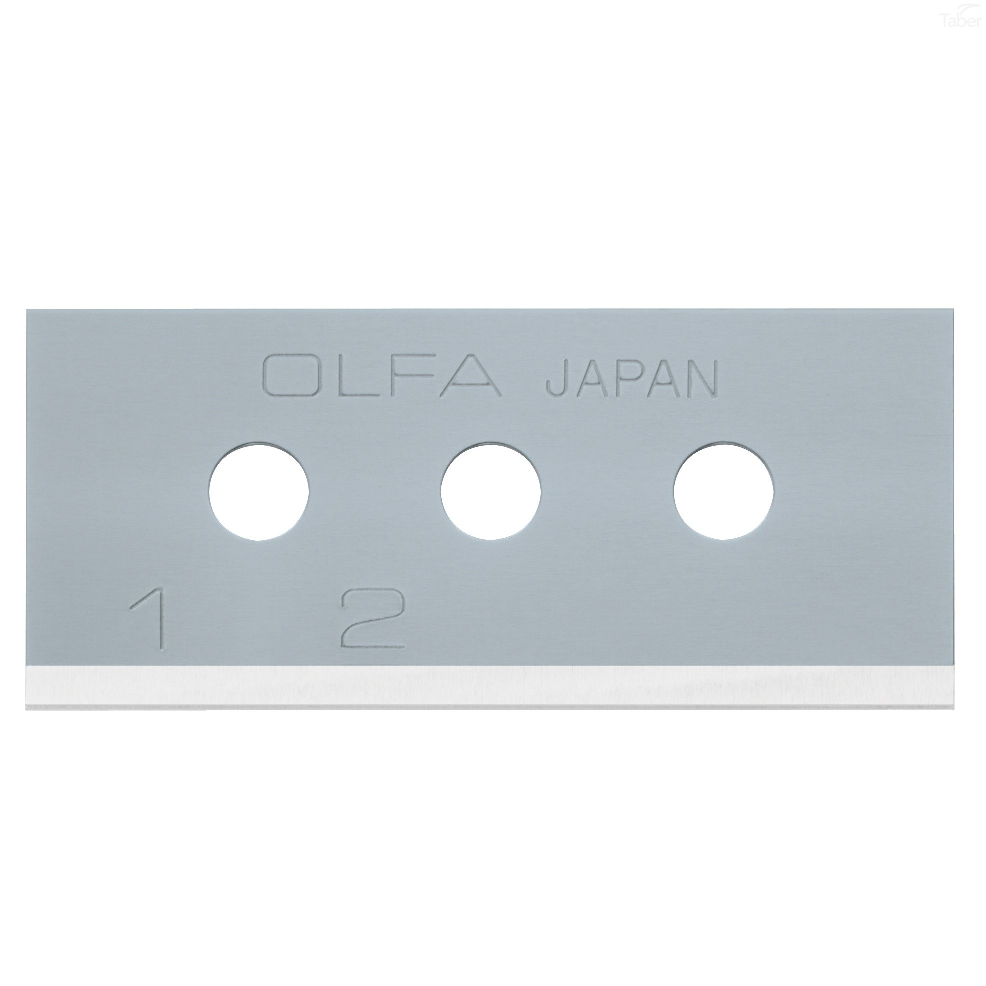 Olfa SKB-10/10B Safety Replacement Blades