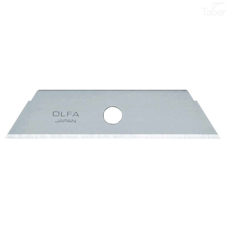 Olfa SKB-2/5B Safety Knife Blades