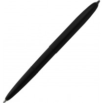 Fisher Bullet Space Pen, Matte Black w/ stylus