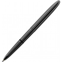 Fisher Bullet Space Pen, Black Titanium Nitride