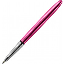 Fisher Fuchsia Flurry Translucent Bullet Space Pen