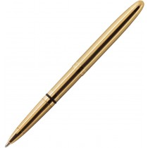 Fisher Bullet Space Pen, Lacquered Brass