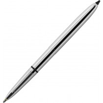 Fisher Bullet Space Pen, Chrome w/ stylus