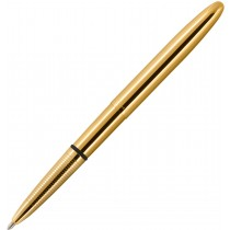 Fisher Bullet Space Pen, Golden Titanium Nitride