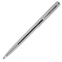 Fisher Space Pen Metal Cap-O-Matic Chrome