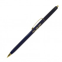 Fisher Rocket Space Pen, Non-Pressurized Blue, Fine