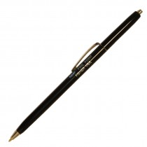 Fisher Rocket Space Pen, Non-Pressurized Black, Fine