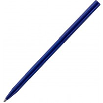 Fisher StowAway Pen, Blue Barrel
