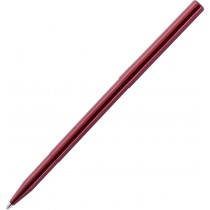 Fisher StowAway Pen, Red Barrel