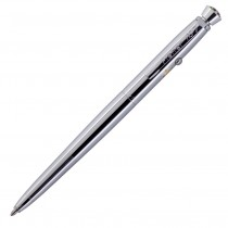 Fisher Thunderbird Space Pen Engraved with United States Thunderbird Logo, Black Ink