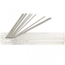 Fisher Replacement Lead 1 tube of 12 Leads, 0.7mm