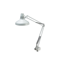 Luxo LC1A-WT  Combination Task Light