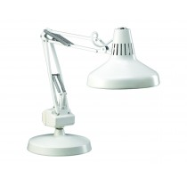 Luxo LC2FE-WT Combination Task Light