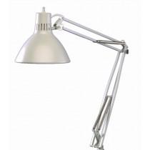 Luxo LS1A-WT Compact Fluorescent Task Light