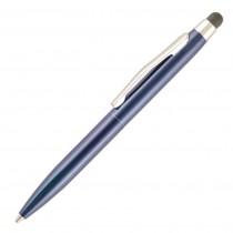 Marvy St. Tropez Petite BP Pen with Stylus, Blue