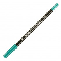 Marvy Le Plume II Double Ended Tropical