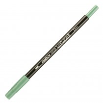 Marvy Le Plume II Double Ended Jade Green