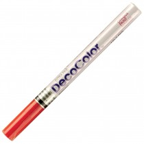 Marvy Decocolor Paint Marker XF Red