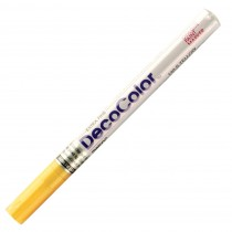 Marvy Decocolor Paint Marker XF Yellow