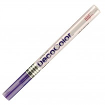 Marvy Decocolor Paint Marker XF Violet