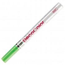 Marvy Deco Color Marker 200 Lt Green