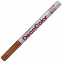 Marvy Deco Color Marker 200 Rosewood