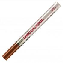 Marvy Deco Color Marker 200 Brown