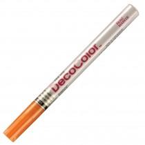 Marvy Deco Color Marker 200 Orange