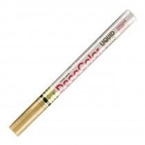 Marvy Deco Color Marker 200 Gold