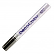 Marvy Deco Color Marker 300 Black