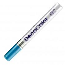 Marvy Deco Color Marker 300 Lt Blue