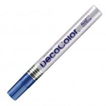 Marvy Deco Color Marker 300 Blue