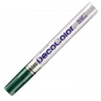 Marvy Deco Color Marker 300 Pine Green
