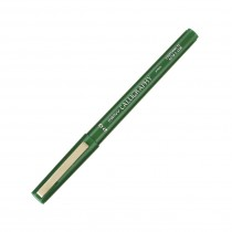 Marvy Calligraphy Pen, 2.0, Green
