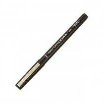 Marvy Calligraphy Pen, 3.5, Black