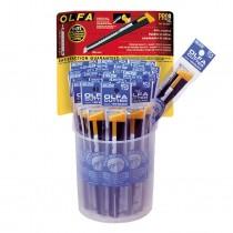 Olfa 180-BT/36 Plastic Bucket