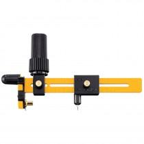 "Olfa CMP-3 Circle Cutter, Rotary,18mm 8 1/2"""