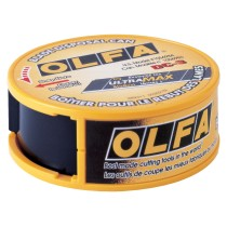 Olfa DC-3 Blade Disposal Can Closed