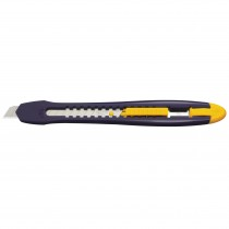Olfa ES-1 Multi-Purpose Plastic Utility Knife Front