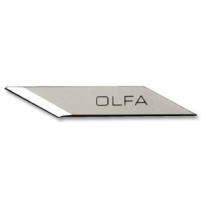 Olfa KB-5/30B Art Blade for AK-5, 30/pk
