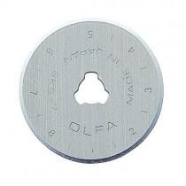 Olfa RB28-5 Rotary Blade 28mm Blade, 500 Bulk Pack