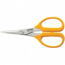 Olfa SCS-4 Scissors, Precision Smooth Edge