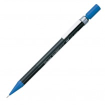 Pentel Sharp Automatic Pencil, Dark Blue Barrel, 0.7mm