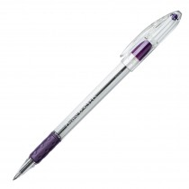 Pentel RSVP Ball-Point, Fine Violet