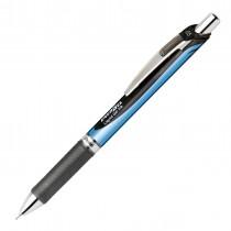 Pentel EnerGel Deluxe RTX Needle Tip, Black Med